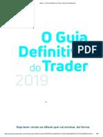 eBook - O Guia Definitivo do Trader _ Genial Investimentos