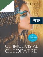 Christian Jacq - Ultimul vis al Cleopatrei.pdf