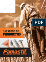 Catalogo Famastil 2016