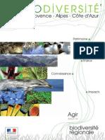 Biodiversité en PACA