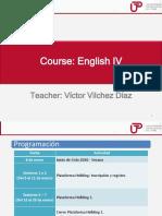Inglés IV - Schedule and grading method (2).pdf