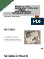 Vanguardia de Nicaragua