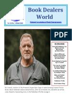 Book Dealers World  Winter 2020 Web