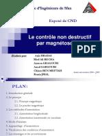 Mini projet_Conceptique_Machines Outils