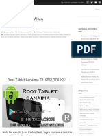 Root Tablet Canaima TR10RS1:TR10CS1 - PubliVenezuela Blog