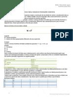 Aula 11 - Lógica de Primeira Ordem - Tabela Verdade de Proposições Compostas - Parte I