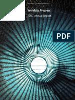 AFPM-Annual-Report-2019