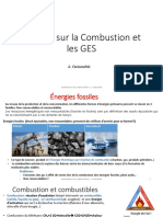 Combustion-GES