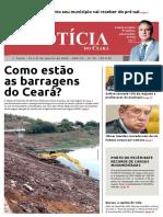 Jornal A Noticia do Ceará - Jan2020 - Ed52