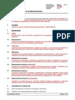 MN-P-01, Procedimiento general de mantenimiento.pdf
