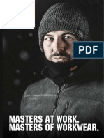 Scruffs Dealer Product Guide