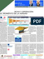 Clase Ejecutiva 2012-08  - Proyectos Mineros Puesta en Marcha y Operaci¢n, G.Lagos, N.Pizarro (19-11-2012)