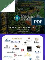 Forum Operadores Hoteleiros_2005