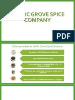Pacific Grove Spice Company