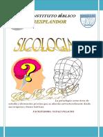 Guia de Sicologia General