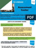 11 Assessment Center