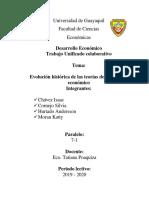 ANÁLISIS COMPARATIVO ENTRE LAS ESCUELAS CLASÍCA Y NEOCLASICA
