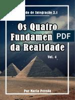 4 Os Quatro Fundamentos da Rrealidade