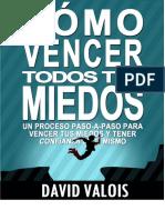 Cómo Vencer Todos tus Miedos ( PDFDrive.com )