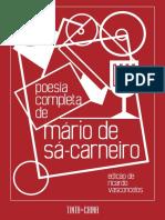 Introdução Mário de Sá Carneiro.pdf