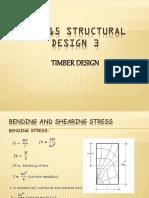 01. CE 515 STRUCTURAL DESIGN 3