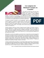 Los orígenes de Richard Carapaz en Ecuador.docx