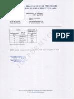 Analisis de Humedad ( Comparativo Con Sensor )