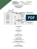 TEACHER's PROGRAM.docx