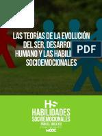 Unidad02-07-Las teorías de la evolución del ser, desarrollo humano y las habilidades socioemocionales