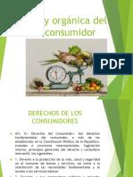 Ley del Consumidor