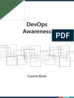 Devops Awareness Course Book Sample
