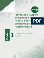 Módulo 1 - Conhecendo o tema PLD-FT