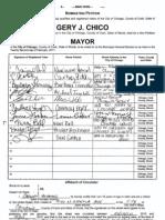 Chico Signatures - pgs. 3001 - 3500