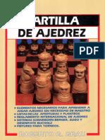 Correos electrónicos Grau Roberto - Cartilla de Ajedrez, 1982-OCR, 87p.pdf · versión 1.pdf