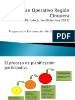 Presentacion Plan Cinquera