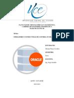 Operadores y estructura de control PLSQL