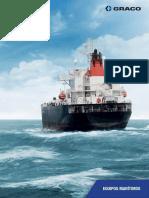 EQUIPOS Marítimos GRACO