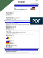 FDS-OFITE EDTA 0,1M