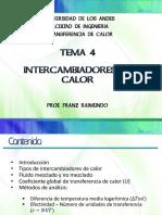 INTERCAMBIADORES