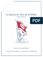 Pastoral Package Spanish