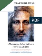 La Santa Faz de Jesús