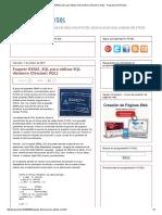 Paquete DBMS_SQL para utilizar SQL dinámico (Dynamic SQL) - Programación PL_SQL