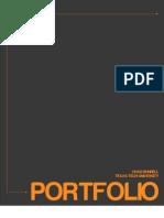 Graduate Architecture Portfolio