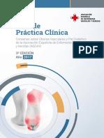 Guia Practica Clinica Ulcera Venosa y Pie Diabetico 2017_Asociación Española