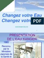 Kangen-Eau.net