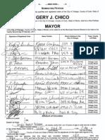 Chico Signatures - pgs. 1501 - 2000