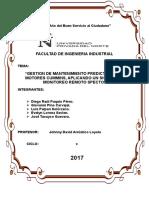 Gestión de Mantenimiento Final (1).doc