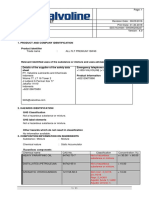 ALL FLEET PREMIUM 15W40, CI-4_SL DR 200L 000000000000692052 Indonesia (GHS) - English