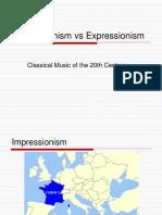 impress vs express