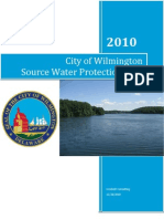 Wilmington Source Water Protection Plan